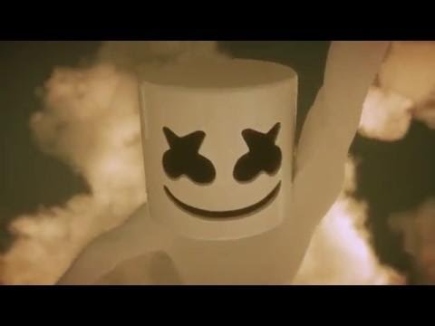 Download Marshmello - FLY (Official Music Video)
