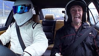 Track Day Challenge   The Stig   Top Gear