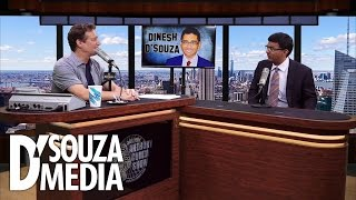 Anthony Cumia Show: How Hillary & Bill Always Stay One Step Ahead