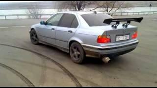 BMW 320 Sasha&Kostea