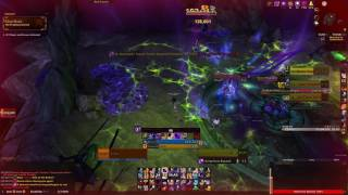 Thwarting the Twins - Shadow Priest Solo Challenge [Patch 7.2 Mage Tower] & Guide