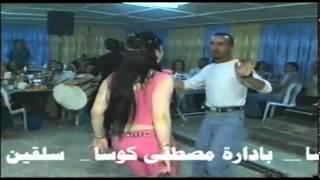 رقص سوري جديد - يوتيوب - فيصل