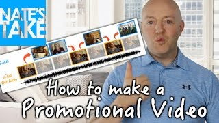 pc mobile Download How To Make A Promotional Video