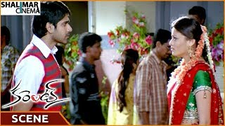 Current Movie || Sushanth Best Climax Emotional Scene || Sushanth, Sneha Ullal || Shalimarcinema