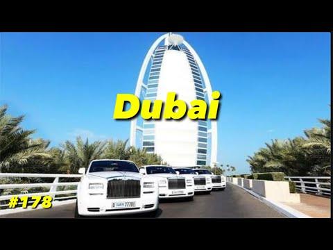 Dubai Burj Al Arab Most Expensive Luxurious Hotel In The World Burj Al Arab Restaurants Tour