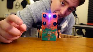 I Bought My First Nice Pedal // Extensive Mayflower Test
