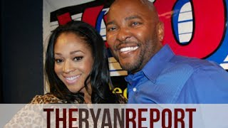 Mimi Faust & Love & Hip Hop & Leaked Tapes Atlanta - The Ryan Report