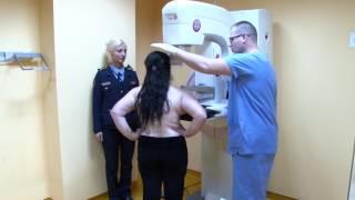 Report TV - Spitali Hygeia, Mamografi dhe  ekografi falas për gratë e dënuara