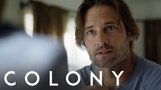 Colony | Season 1: Official Trailer
