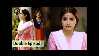 Mubarak Ho Beti Hui Hai  Double Episode 24 & 25  - 27th Sep 2017 - Top Pakistani Drama
