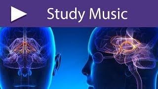 3 HOURS Focus: Mindfulness Music for Brain Power and Mind Stimulation for Students