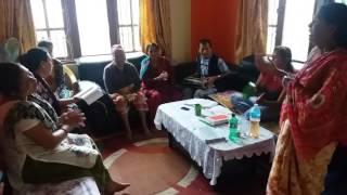 New Nepali christian Song|Banpakha gunjai deu hai muktiko euta geetle satyako sandesh bhani deu|