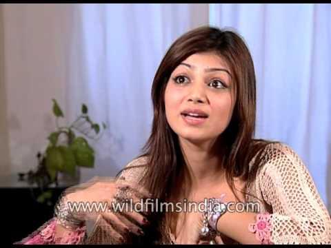 Ayesha Takia, Bollywood actress