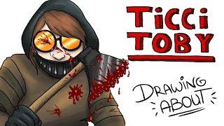 TICCI TOBY   Draw My Life