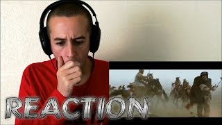 Viking (Russian Film) Movie Clip REACTION!