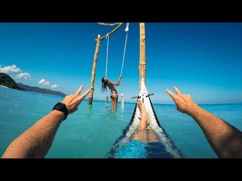 Bali by Alexander Tikhomirov. - VidoEmo - Emotional Video