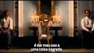 Anna Karenina - o novo filme RFM que pode levar-te a Londres