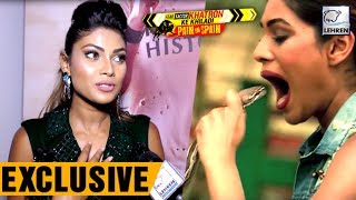 Lopamudra Raut Talks About Her Khatron Ke Khiladi 8 Journey | Exclusive Interview