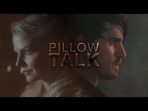 Emma + Killian; Tonight & Always