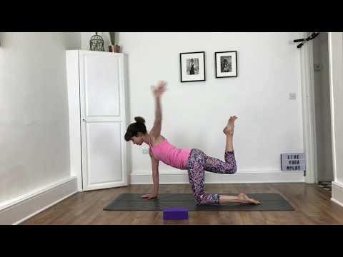 Xxx Mp4 Yoga For Shoulders Hips 3gp Sex