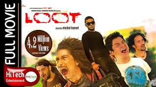 LOOT || लुट || Nepali Movie