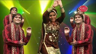 D J Pe Baje Bin || Latest Mata Bhajan | Dj Dance Song || Ramdhan Gurjar, Renu