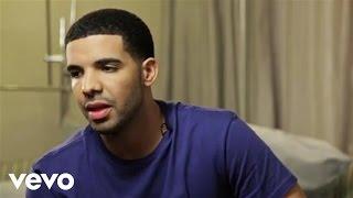 Drake - VEVO News Interview: Working with Stevie Wonder