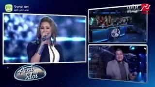 Arab Idol - محمد عساف والمشتركين- ميدلي وطني - الحلقات المباشرة