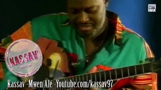 ZOUK - KASSAV' - MWEN ALE - LE CLIP / ORIGINAL VIDEO