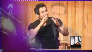 Watch John Abraham In Aap Ki Adalat