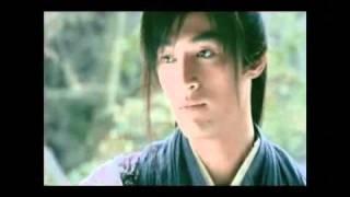 Wu Yun Ran Guo Jing and Huang Rong Love Story