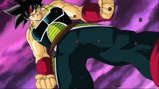 AMV centuries Bardock vs Lord Chilled