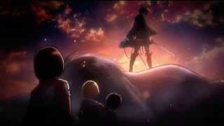 Shingeki no Kyojin  - This is Halloween - AMV