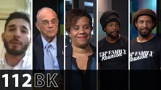 Local Reaction to Gaza Killings, Conservative Party Elections, and National Tap Dance Day | 112BK
