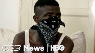 Mafia Targets Migrants & Iran Nuclear Deal: VICE News Tonight Full Episode (HBO)