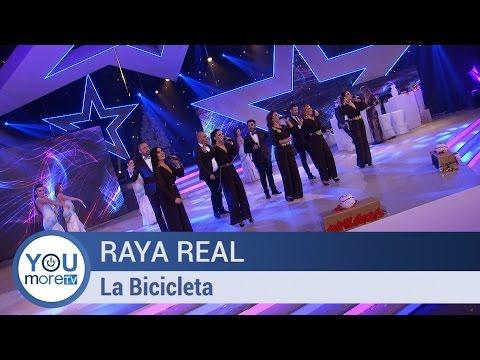 Raya Real - La Bicicleta mp3