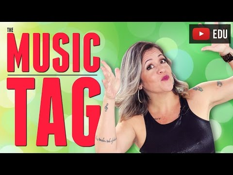 The Music Tag