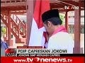 Download Video Deklarasi Jokowi jadi capres PDIP 2014 3GP MP4 FLV