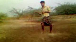 Original Silllampatam video