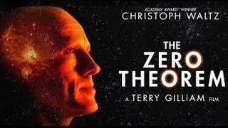 The Zero Theorem 2013 ((Full Movie English)) Terry Gilliam, Christoph Waltz, Lucas Hedges