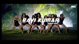 Priyanka Chopra Feat. Pitbull - Exotic   Dj Raj Remix   Video Edit Version