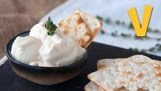 Basic Cream Cheese