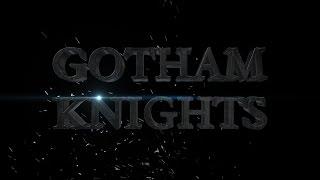 Gotham Knights - S1: Ep. 1 Pilot
