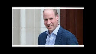 NEWS ||  Prince William will visit Jerusalem, Ramallah in June