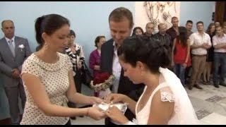Ние хората - Нетрадиционни сватби - 13.10.2014