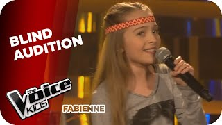 Jackson 5 - I Want You Back (Fabienne) | The Voice Kids 2013 | Blind Auditions | SAT.1