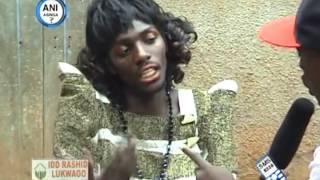 ANI ASINGA- Muzee Katula ne Sebanga bayimbye