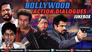 Bollywood Action Dialogues | Hindi Movies | Best Bollywood Dialogues Ever | Bollywood Action Movies