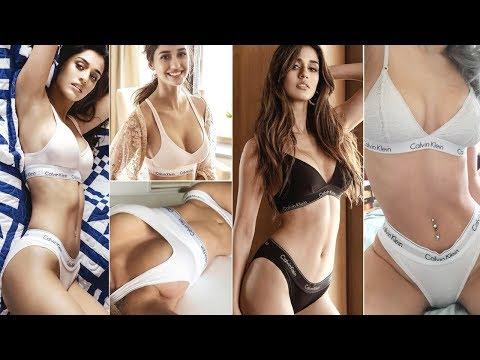 Xxx Mp4 Disha Patani Calvin Klein Photoshoot Will Drive You Crazy 3gp Sex