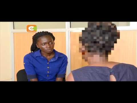 Xxx Mp4 Woman Tells Citizen TV Horror Tales Of Attempted Rape At KNH 3gp Sex